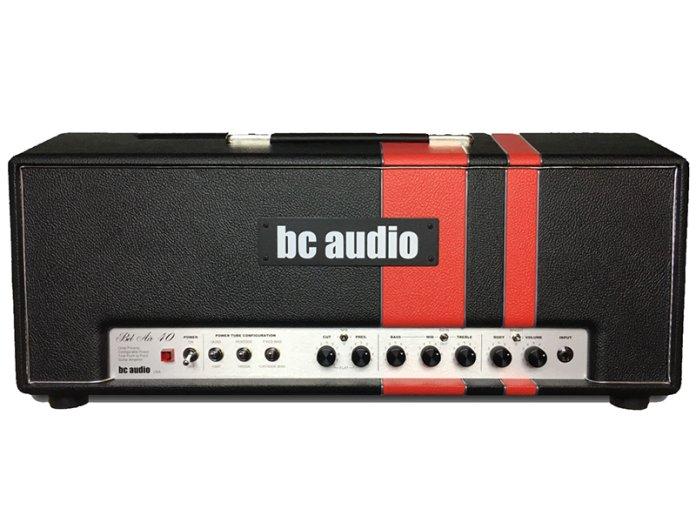 BC Audio Bel Air 40 Amp