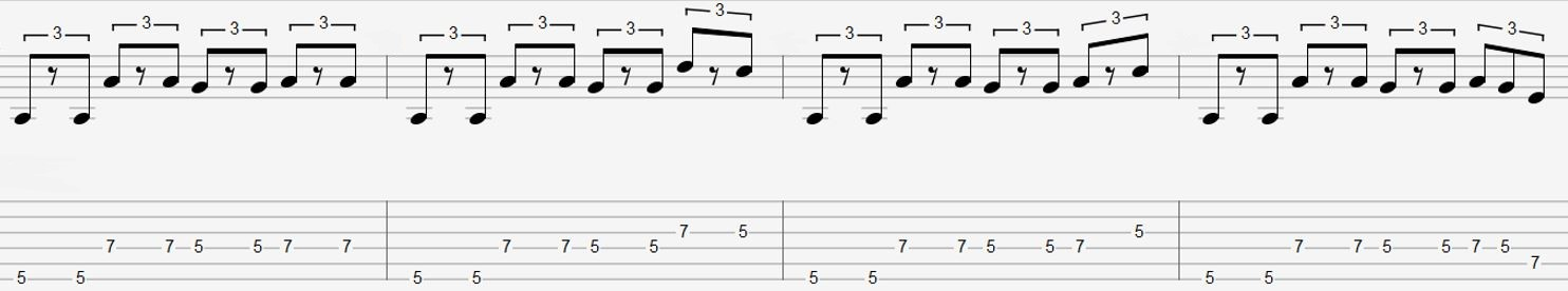 Essential Blues Pt. 6: Combining Basic Rhythm and Lead