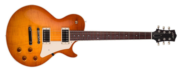 Collings City Limits Standard