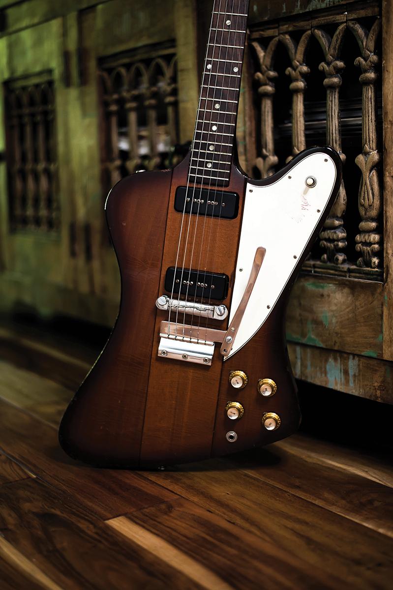 1965 Firebird III