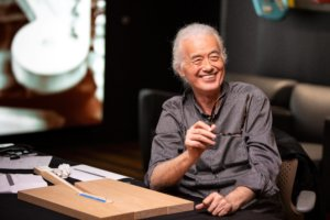 Jimmy Page Fender