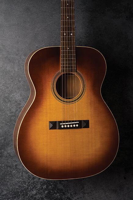 Diy Workshop Martin Guitar Kit Part Eight Guitar Com