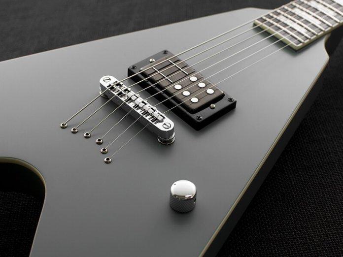 Reverend Guitars Todd Evans Signature Squatch Hammer