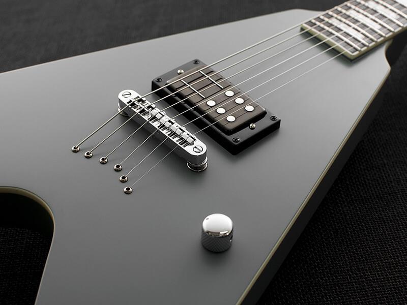 dating reverend guitars