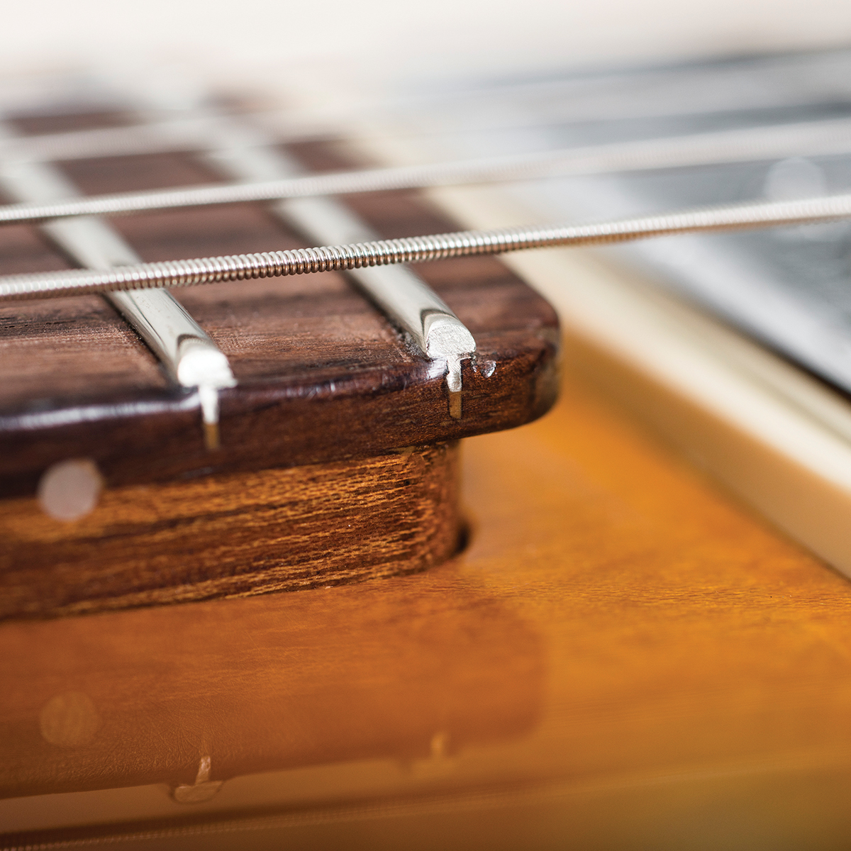 Parallel Lines: Fender 2018 Troublemaker Telecaster