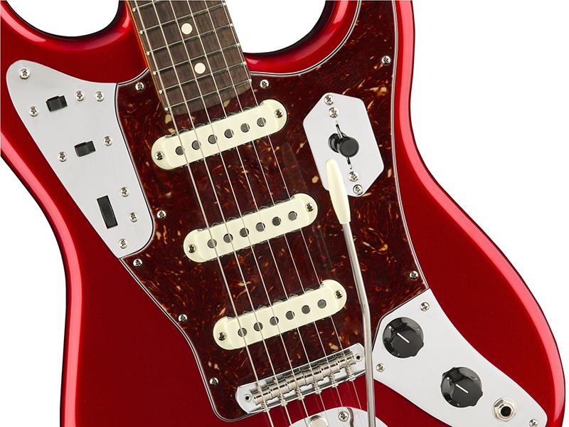 Fender unleashes 2018 Limited Edition Jaguar Strat