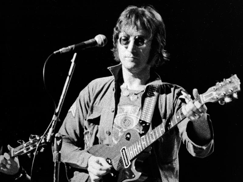 New 'Imagine' box set celebrates John Lennon's 78th birthday