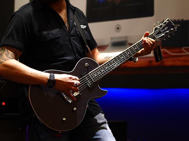 Music China Blackstar