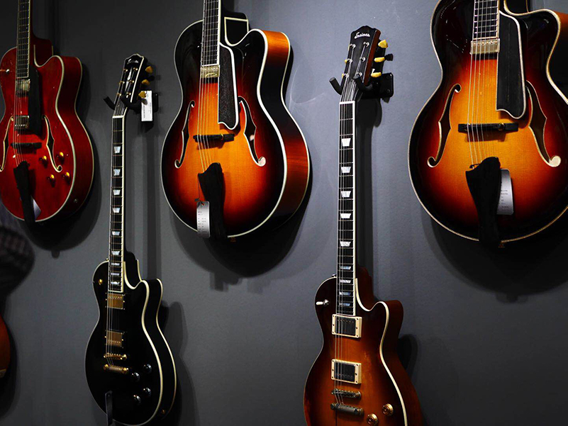 Eastman Music China