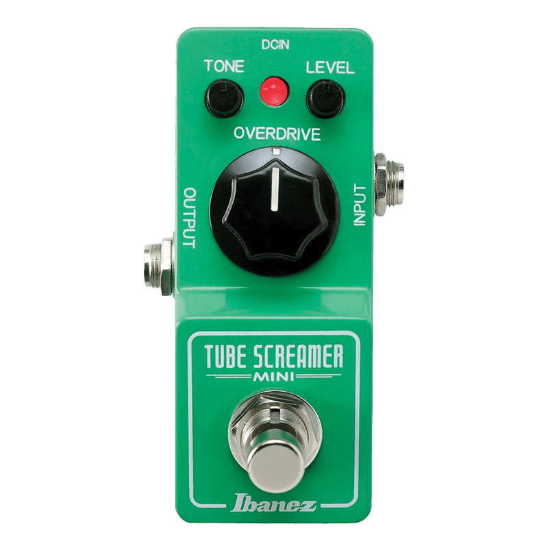 The Reverb Top 10: Pedals Under £50