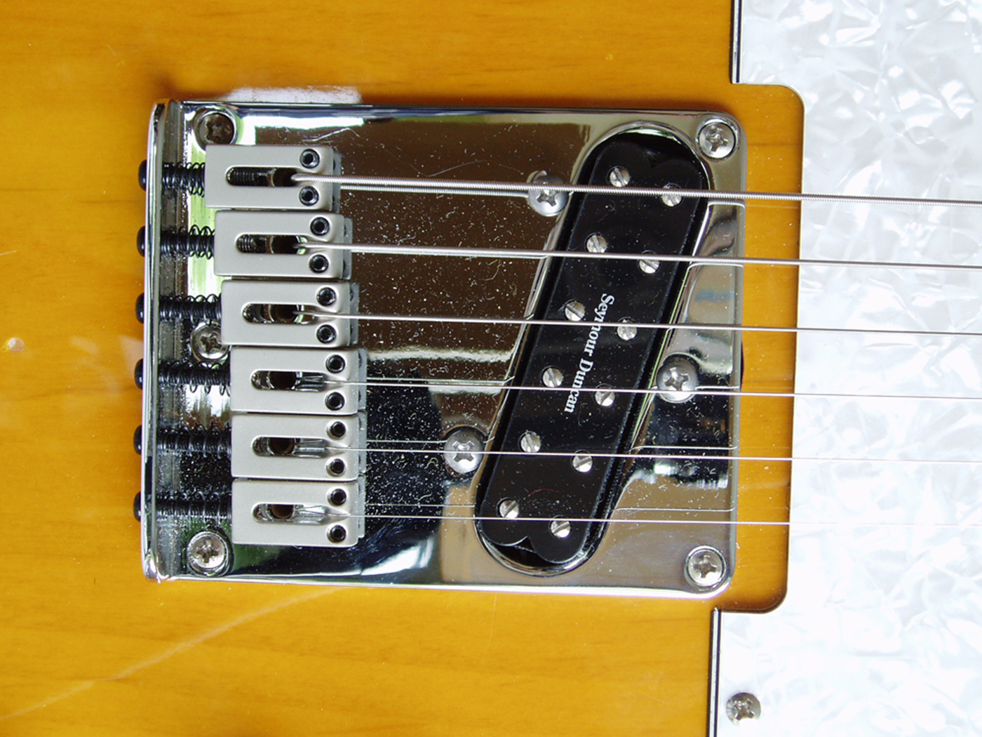 Diy Workshop Squier Telecaster Upgrades All Things Wiring Diagram Seymour Duncan Little 59 Strat Guitar