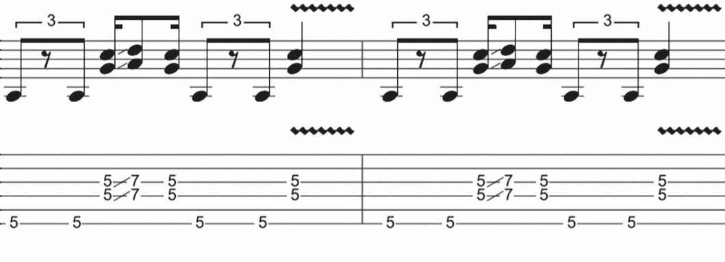 Essential Blues Guitar Lessons Part Eight: Double Stops