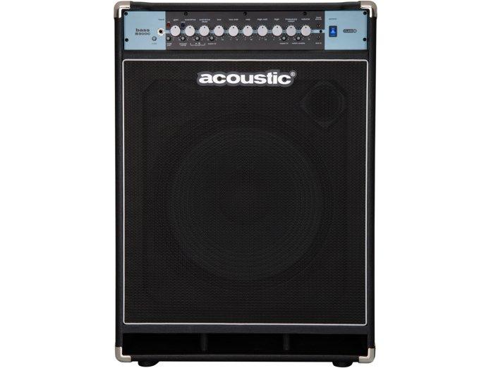 Acoustic Amplifiers B300C