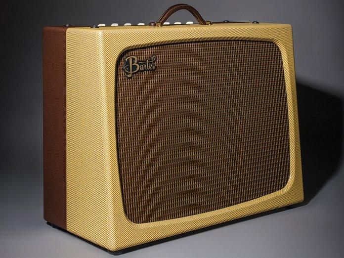 Bartel Amplifiers Roseland
