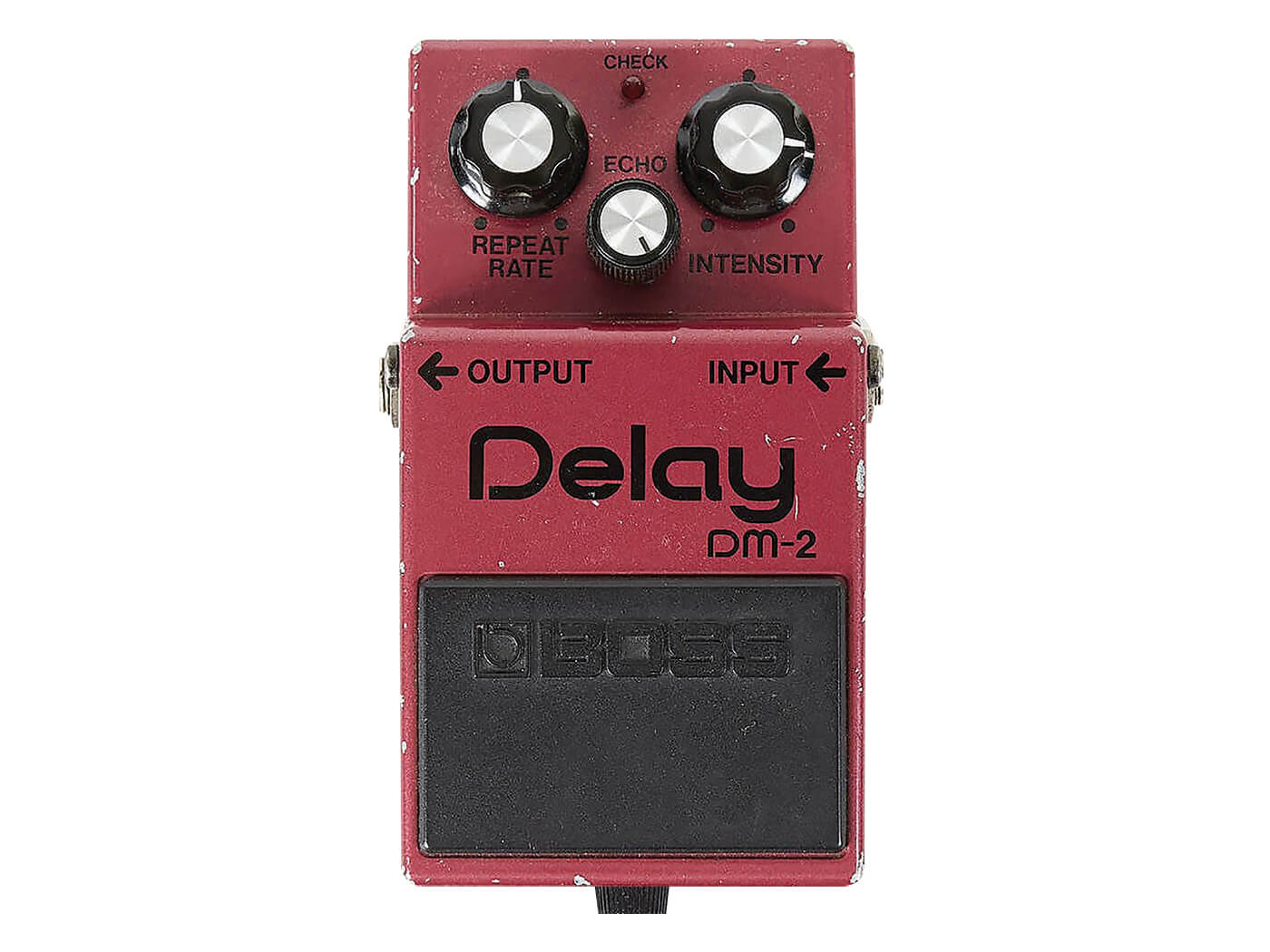 the reverb top 10 vintage delay pedals all things guitar. Black Bedroom Furniture Sets. Home Design Ideas