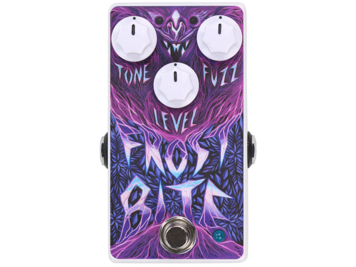 Coffin Haunted Labs Frost Bite Fuzz