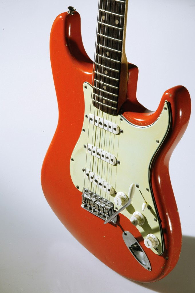 25 Ways to Upgrade Your Fender Stratocaster - Guitar.com  513607179