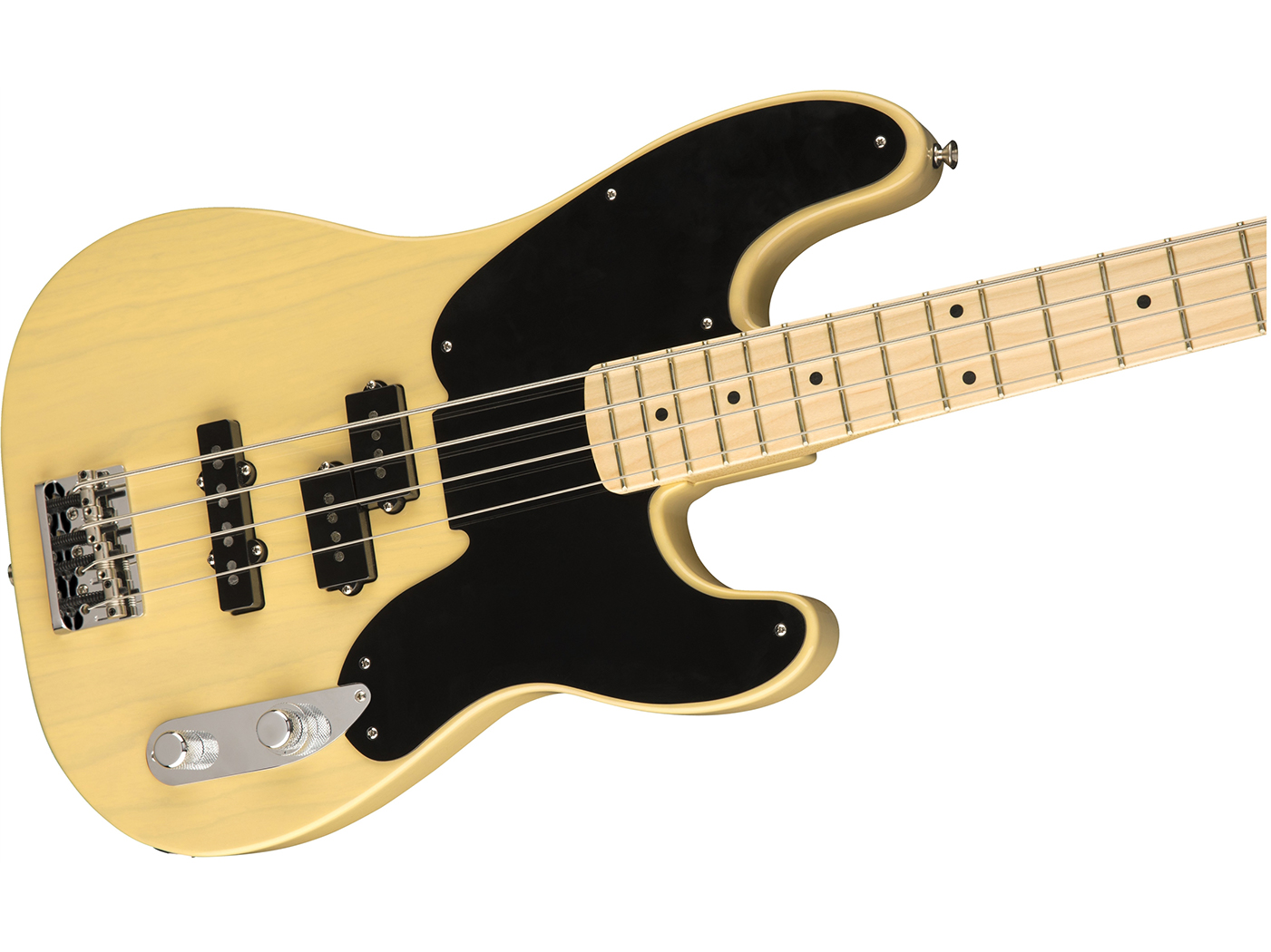 Fender launches the Parallel Universe '51 Telecaster PJ Bass