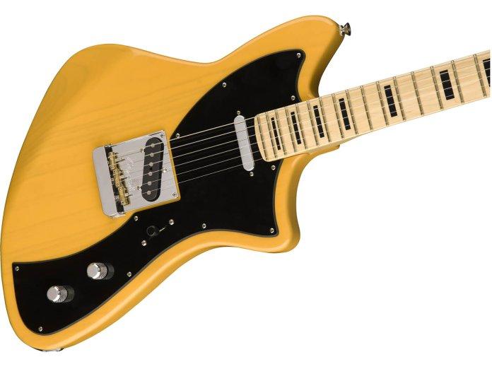 Fender Parallel Universe Meteora