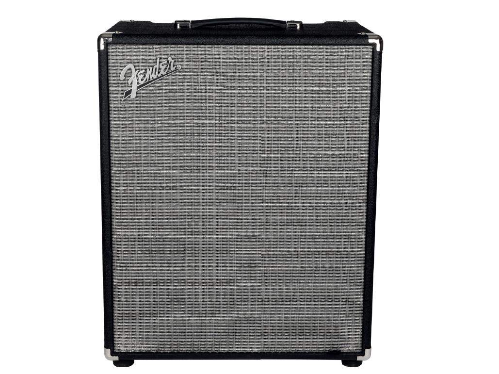 Fender Rumble 500 Combo Review - Guitar com | All Things Guitar