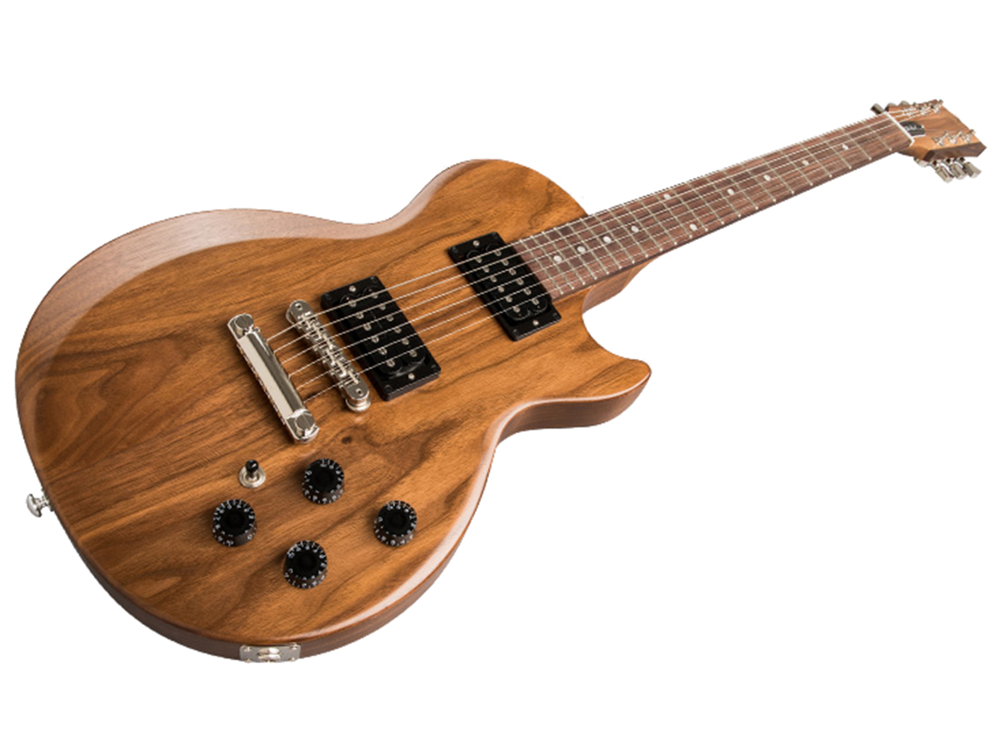 Gibson reissues The Paul