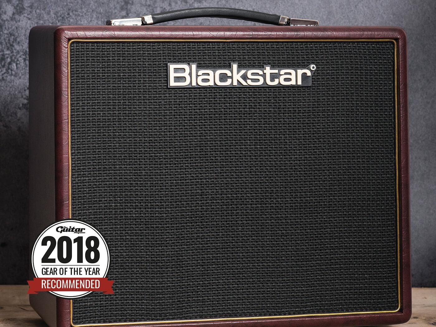 Blackstar 10th anniversary artisan 10ae