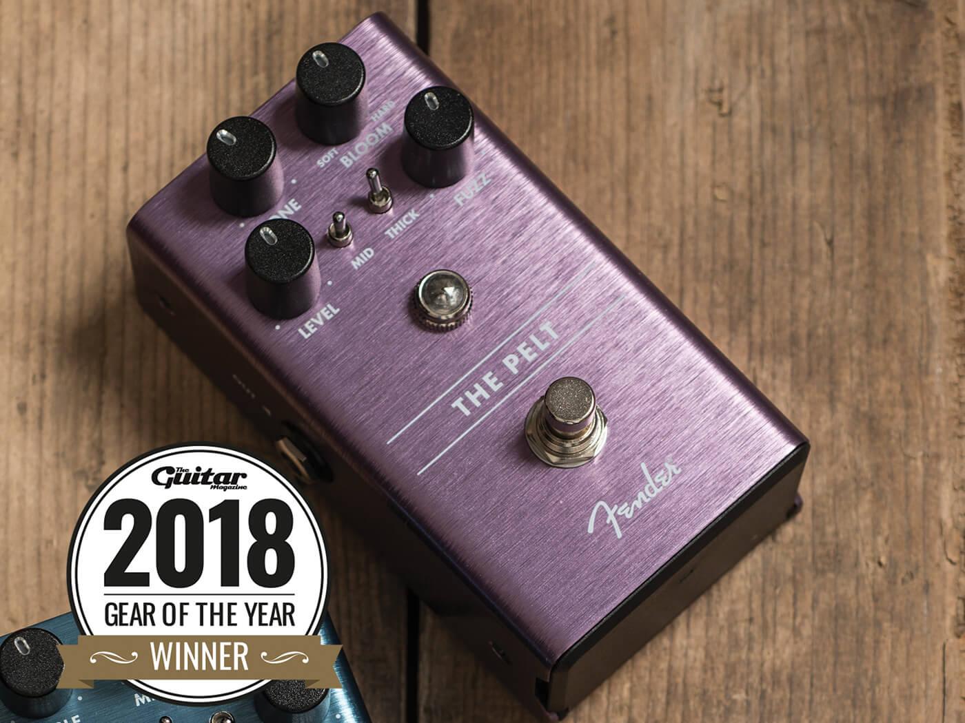 Gear of the Year 2018: Best affordable pedals - Guitar com