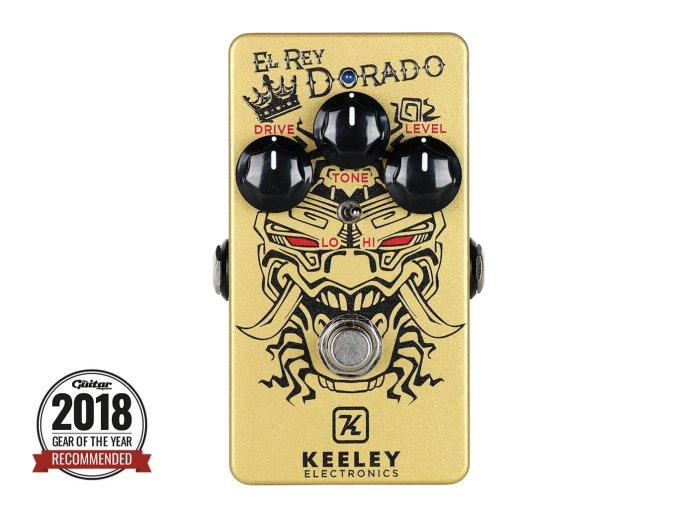 Keeley El Rey Dorado