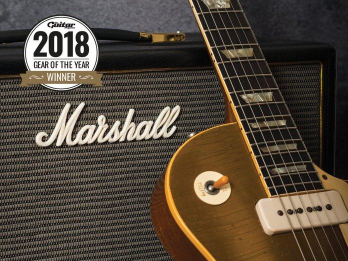 marshall origin 20c