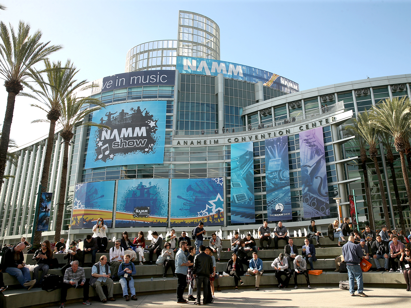 10 guitar things we'd like to see at Winter NAMM 2019