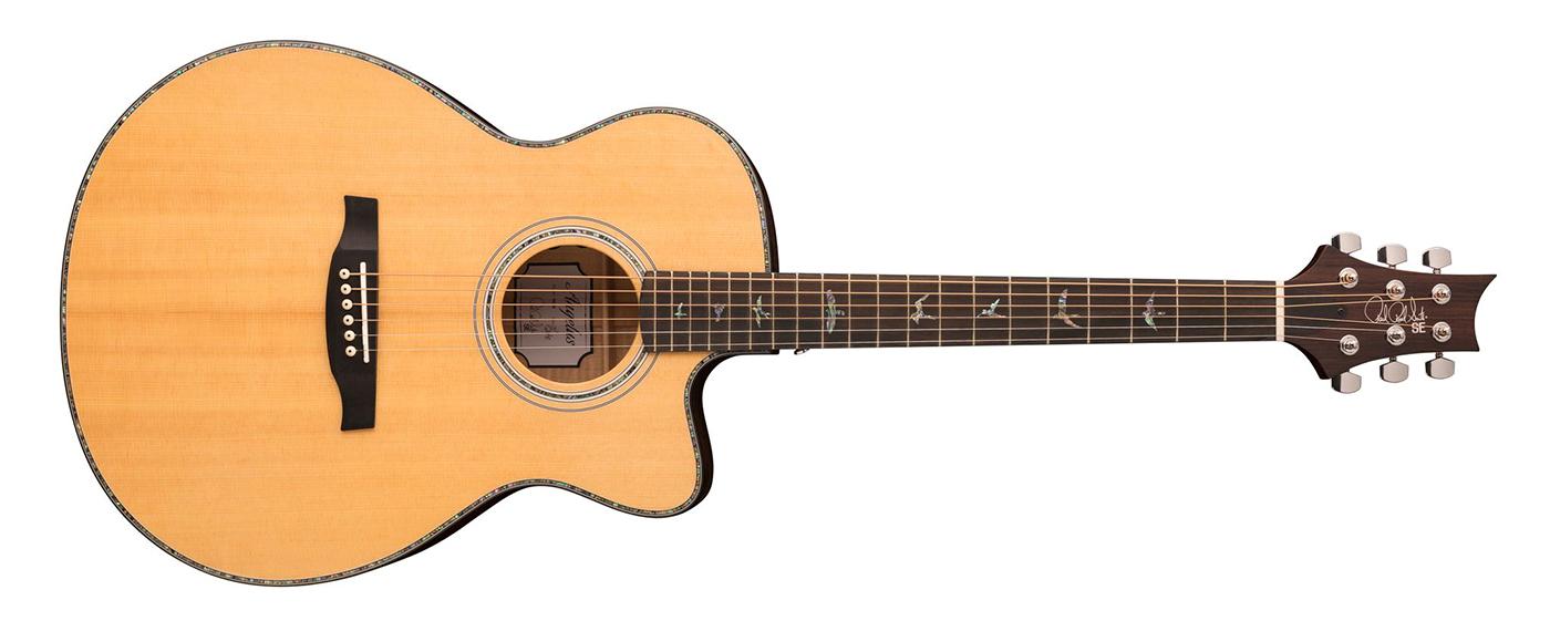 PRS 2019 Acoustic SEA55E