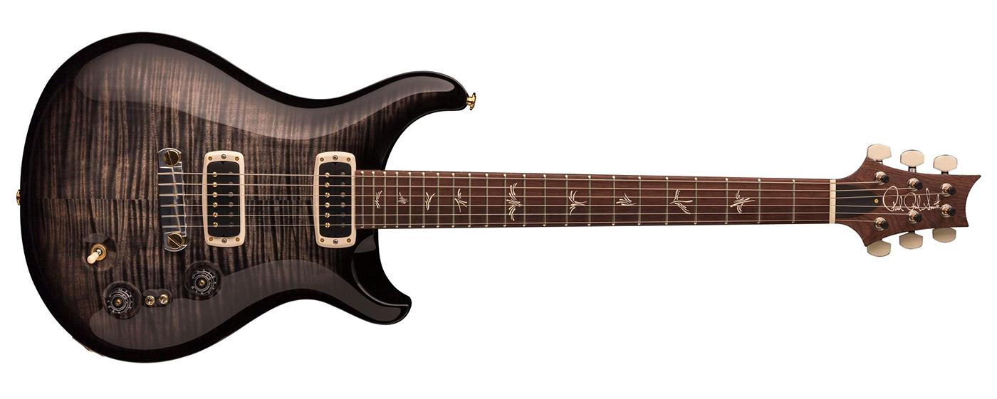 PRS 2019 Paul's Guitar Charcoal