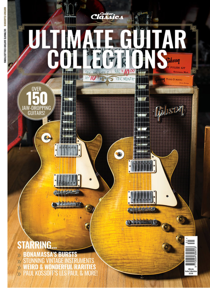 Ultimate Guitar Collections
