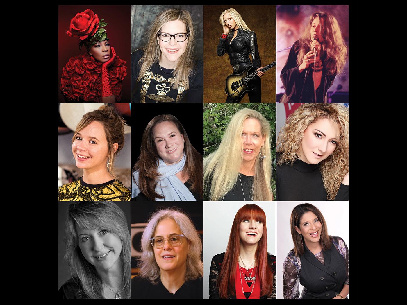 Nita Strauss, Janis Joplin and more to be honoured at 2019 She Rocks Awards