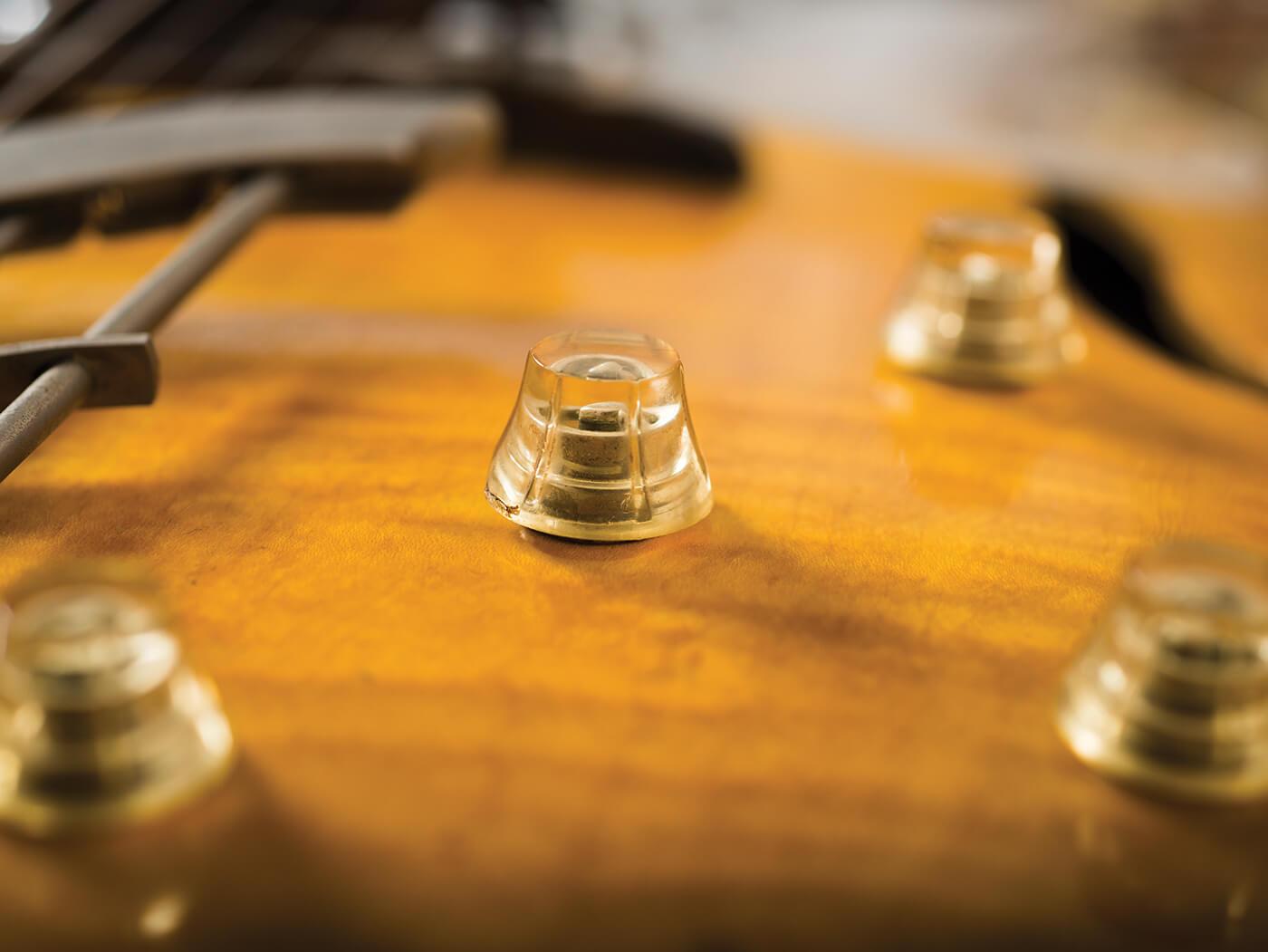The Money Shot: 1960s Harmony H75 - Guitar com   All Things Guitar
