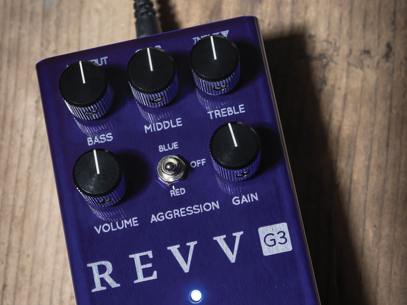 revv amplification g3