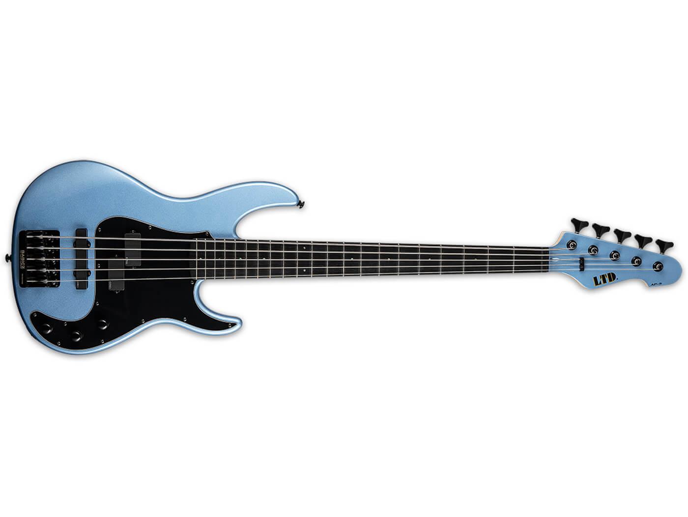 AP-5 Pelham Blue