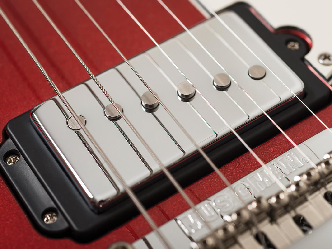 music man james valentine tremolo