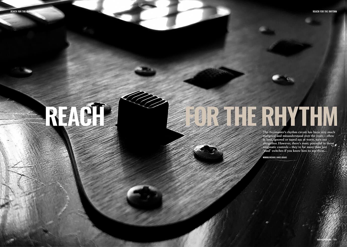 fender jazzmaster rhythm circuit