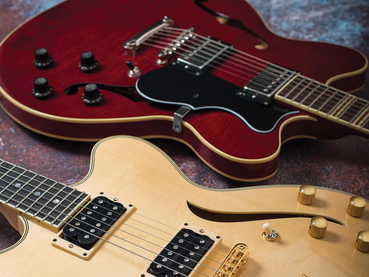 Guitars vintage hofner Hofner Guitars