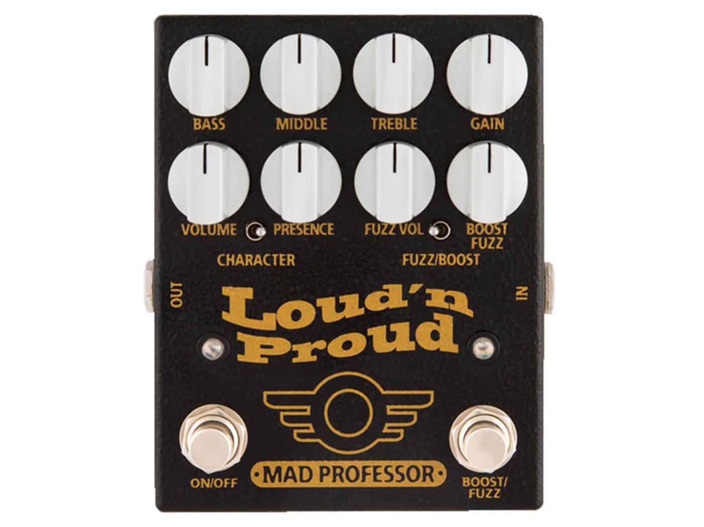 Mad Professor Loud'n Proud
