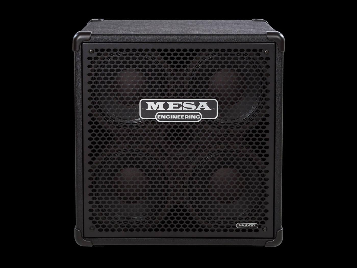 Mesa Boogie Ultra lite Bass Vertical Cabinet 4x10