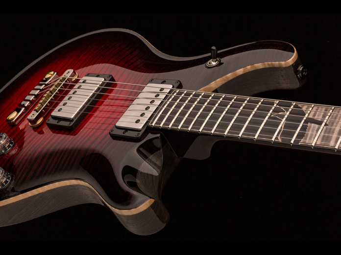 PRS Private Stock Graveyard II Limited Feature