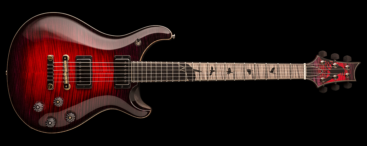 PRS Private Stock Graveyard II Limited