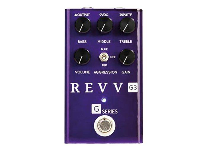 revv amplification g3