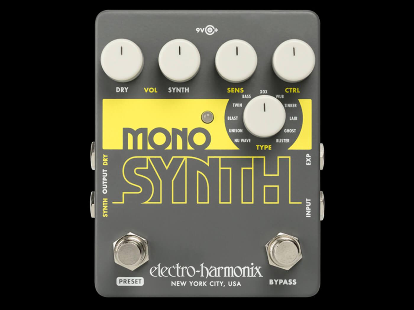 EHX Mono Synth
