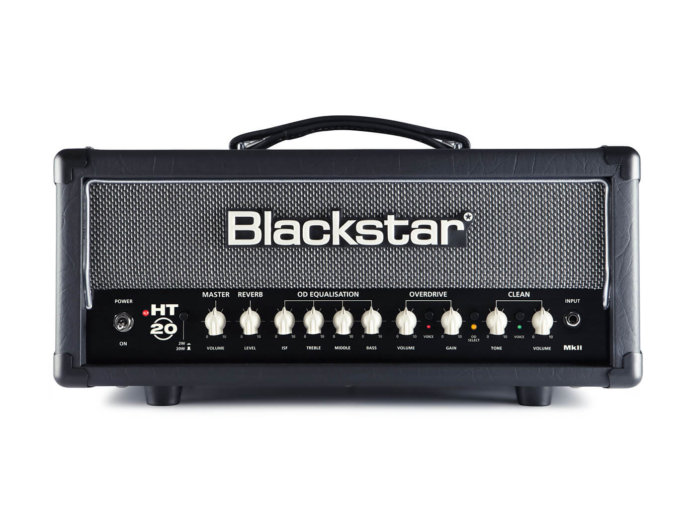 Blackstar HT-20RH MkII Head
