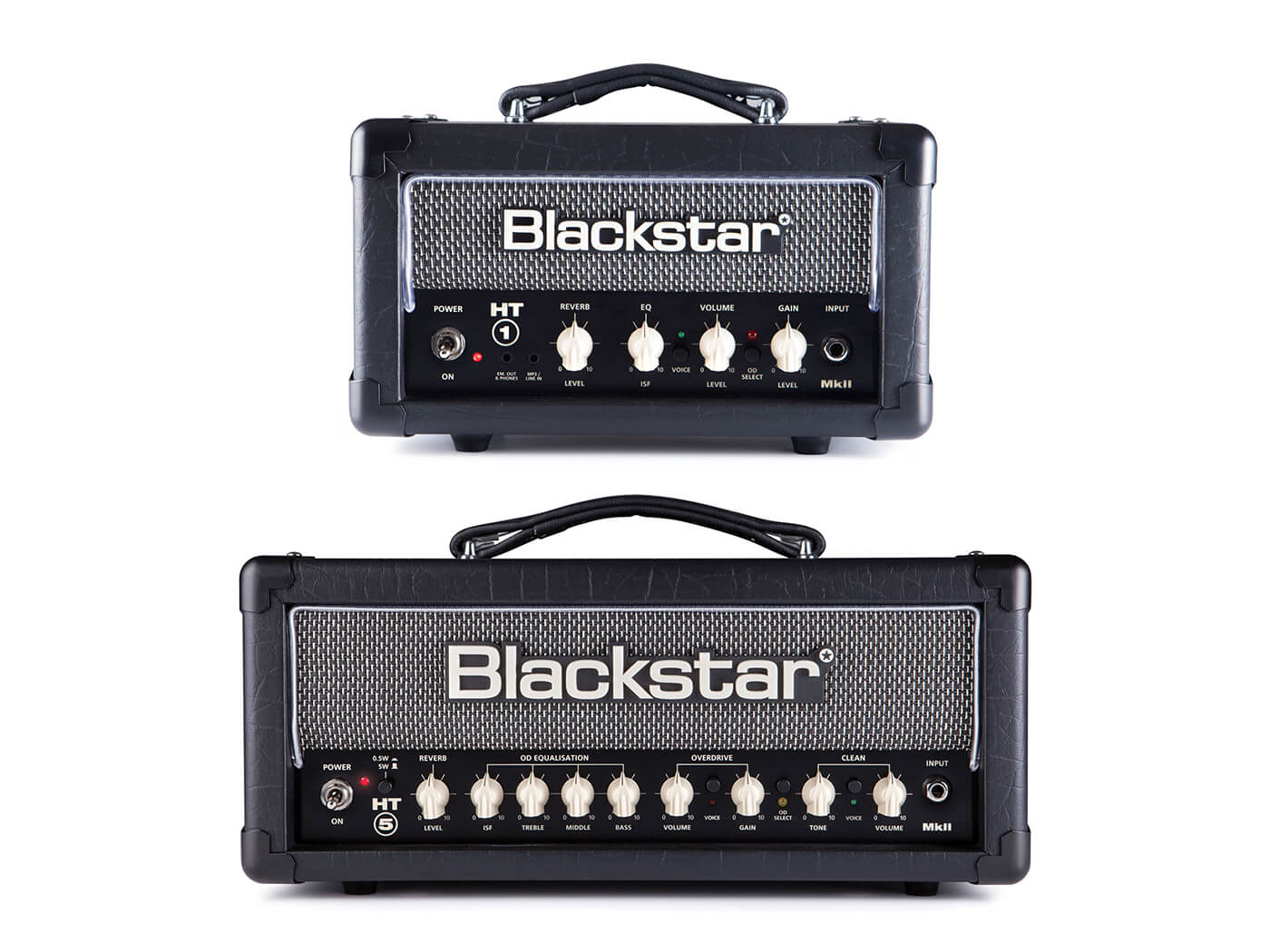namm 2019 blackstar launches ht 1r mkii ht 5r mkii amps. Black Bedroom Furniture Sets. Home Design Ideas