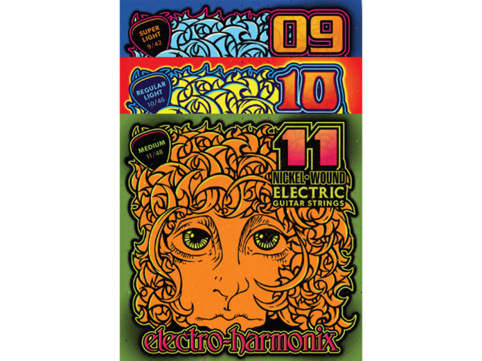 EHX Strings Feature