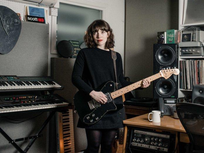 Elena Tonra Interview Feature